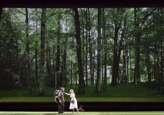 The Magic Flute Paris Opera