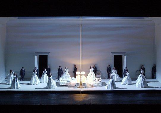 Rusalka Paris Opera