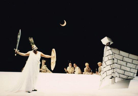 Midsummer Night's Dream Aix