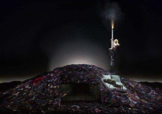 Hansel and Gretel Dutch National Opera