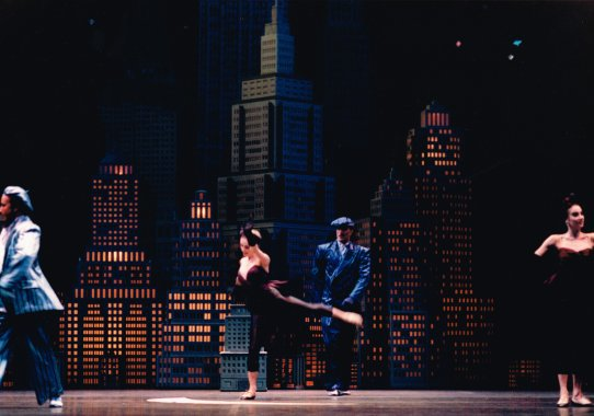 Hothouse National Ballet of Canada