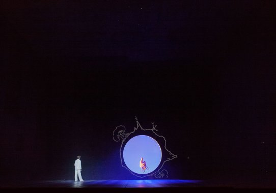 Le Petit Prince National Ballet of Canada