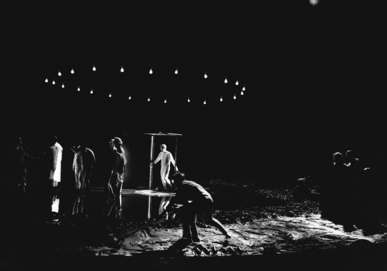 Midsummer Night's Dream National Theatre