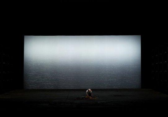 Peter Grimes Teatro Real Michael Levine