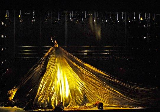 Rheingold - Canadian Opera Company Ring