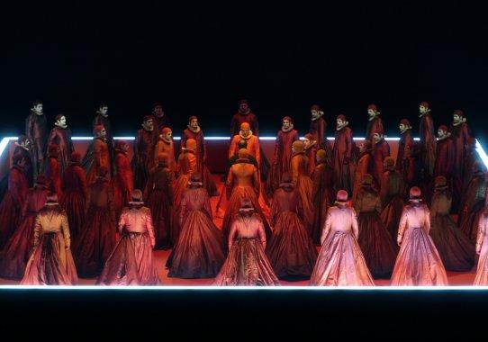 Rigoletto Amsterdam