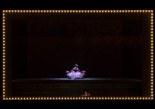 Sweeney Todd Zurich Opera